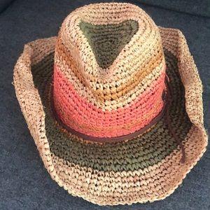 Roxy Cowboy Hat